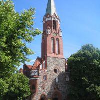 Sopot church (juli 2005), Сопот