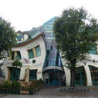 Crazy House in Sopot, Сопот