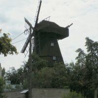 Wiatrak w Tczewie, Тчев