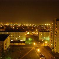 Tczew nocą, Тчев