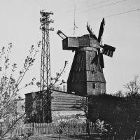Wiatrak:1965, Тчев