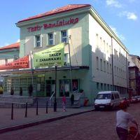 Teatr Lalek Banialuka, Dolne Przedmieście., Белско-Бяла