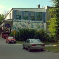 Studio Filmów Rysunkowych i Kino Studyjne w Bielsku-Białej., Белско-Бяла