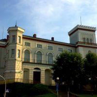 Sułkowski Castle, Белско-Бяла