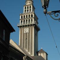 Katedra św Mikołaja  w Bielsku-Białej, Белско-Бяла
