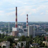 Elektrociepłownia (Bielsko-Biała), Белско-Бяла