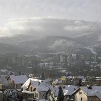 Widok na góry..., Белско-Бяла