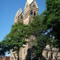 Kościół św. Jacka Bytom - Rozbark, Бытом