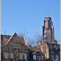 Kościół Wszystkich Świętych/All Saints Church, Гливице