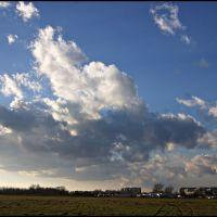 GLIWICE. Czasem warto spojrzec w niebo.../Sometimes it wort looking at the sky..., Гливице
