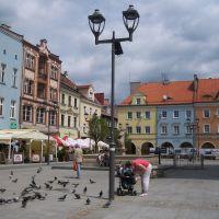 Gliwicki Rynek, Гливице