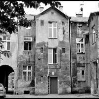 GLIWICE. Wstydliwe miejsca w moim mieście/Shameful places in my town, Гливице