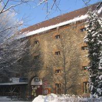 Muzeum Miejskie - Siemianowice Śląskie, Даброваа-Горница