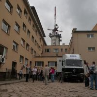 Dzień otwarty TVP, Даброваа-Горница