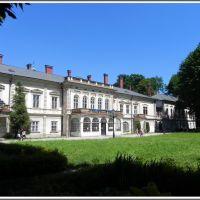 Żywiec - Pałac Habsburgów, Живец