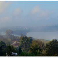 Żywiec we mgle/Żywiec in the fog, Живец