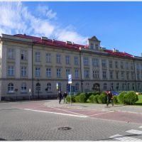 Żywiec - Gimnazjum nr 2, Живец