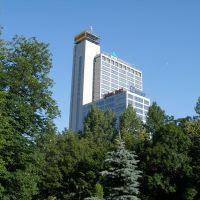 Katowice - Qubus hotel, Катовице