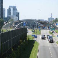 Katowice - rondo, Катовице