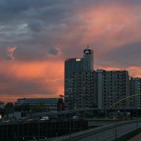 Katowice, centrum, Катовице
