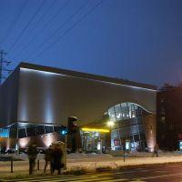 Centrum Sztuki Filmowej, Катовице