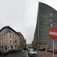 Katowice, ul. Młyńska, Urząd Miasta, Катовице