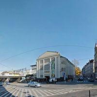 Katowice, Rialto, Катовице