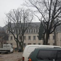Zamek w Lublińcu, Люблинец