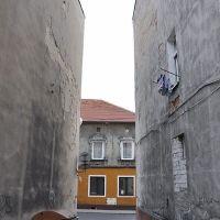 Zakamarki Mickiewicza, Люблинец