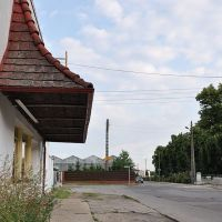 Skrzyżowanie Dworcowa-Plebiscytowa, Люблинец