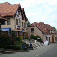 Lubliniec, ul. Edyty Stein., Люблинец