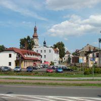 Lubliniec., Люблинец
