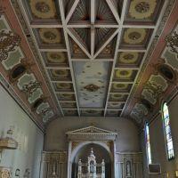 Kościół pw Św. Stanisława Kostki, Люблинец