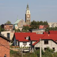 Kościół, Мысловице