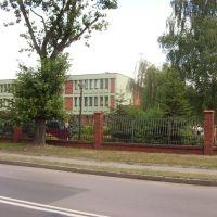 Centrum Kongresowe Świadków Jehowy, Мысловице