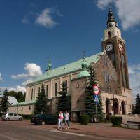 Kościół Matki Boskiej Bolesnej (church in Mysłowice-Brzęczkowice) [1], Мысловице