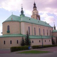 Kościół pw Matki Boskiej Bolesnej w Mysłowicach-Brzęczkowicach, Мысловице