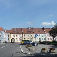 Na Rynku w Pyskowicach [2], Пысковице