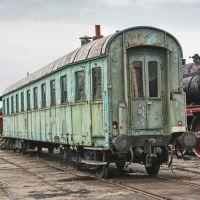 skansen kolei w Pyskowicach, Пысковице