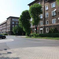 Pyskowice, Пысковице