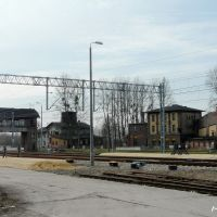 Stacja Pyskowice, Пысковице
