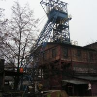 Szyb Bolko, Руда-Сласка