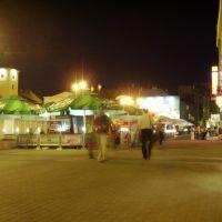 Rybnik square, Рыбник