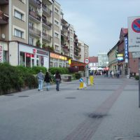 Rybnik - near square, Рыбник