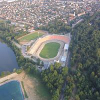 Stadion Rybnik, Рыбник