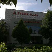 Rybnik Plaza, Рыбник