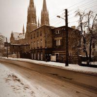 Basilika wie Damals - Dez.2011, Рыбник
