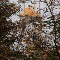Siemianowice Sl. -Michalkowice   Park  (Jesien)  -   PL, Тарновские-Горы