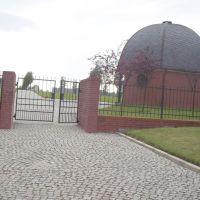 Siemianowice, cmentarz niemiecki- Soldatenfriedhof,WWII Military Cemetery, Честохова
