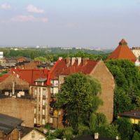 Panorama Centrum Siemianowic, Честохова